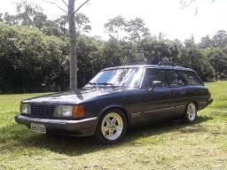Chevrolet Caravan Diplomata 1988 4.1 6cc - 1988