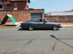 Vendo Opala 6cc Comodoro 87 - 1987