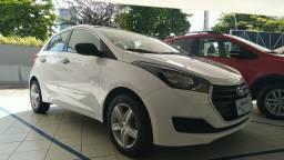 Hyundai HB20 1.0 2016 - 2016