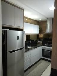Apartamento Semi Mobiliado Barra Rio Cerro