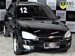 Chevrolet Classic 1.0 mpfi ls 8v flex 4p manual - 2012