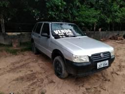 Vendo Fiat uno 2007/2008 - 2008