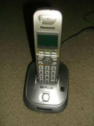 Telefone Sem fio Panasonic Dec 6.0