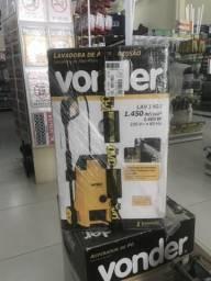 Lavadora alta pressão 1200w VONDER