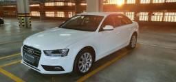 Audi A4 2.0 TFSI Turbo - 2013
