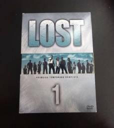 Lost 1ª Temporada Completa - Box Original