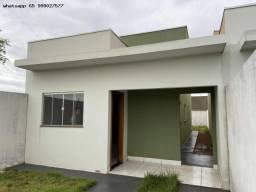 Título do anúncio: Casa para Venda em Várzea Grande, Paiaguas, 2 dormitórios, 1 suíte, 2 banheiros, 2 vagas