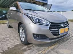Hyundai HB20S 1.6 PREMIUM 16V 4P - 2017