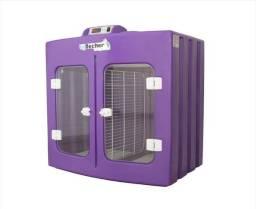 Maquina de secar animais bybecker