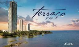 Lançamento - Teraaço urban - Apartamento 3/4 na Orla 14