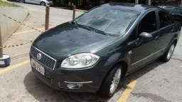Fiat Linea Dualogic - 2009