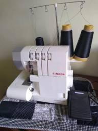 Vendo SInger Ultralock 14SH754, usado comprar usado  Curitiba