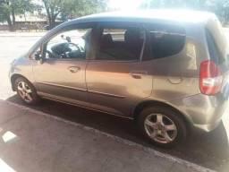 Vende se Ou Troca Honda Fit 2008 lxl 1.4 manual - 2008