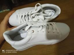 Tênis Ramarim branco