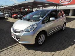 HONDA FIT 2012/2013 1.4 LX 16V FLEX 4P MANUAL - 2013