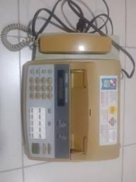 Fax para peças