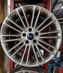 Roda Ford Fusion Titanium