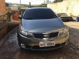 Kia cerato 2012 SX3