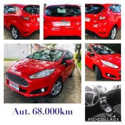 New Fiesta 1.6 SE Aut. 2014/2015