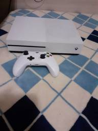 Troco xbox one s com fifa 19 forza 3 e gta5 por placa de video rtx