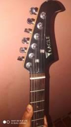 Guitarra  Eagle semi nova sem marcas de uso