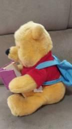Ursinho Pooh contador de historia 35cm