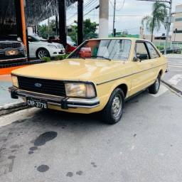 Corcel 2 L 1.4 Gasolina Carro impecável ano 1978