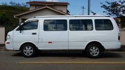 Van Kia Besta 2005/2005, usado comprar usado  Congonhas