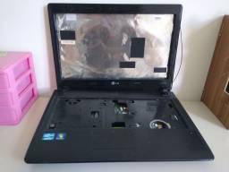 Laptop LGS43 *DESMONTADO*