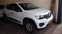 Renault Kwid 2018, extra