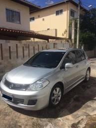 Nissan Tiida 1.8 Sl -Parcelo-
