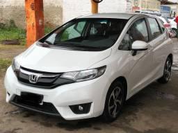Honda FIT leia o anúncio