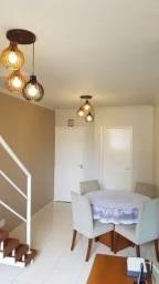 Cobertura Spazio di Padua - Jardim Elite - 3 quartos (1 suite)