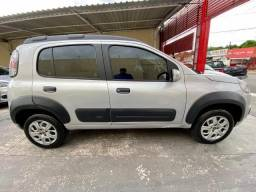 Fiat Uno Way - 1.4 - Flex ( 2016 - 2016 )
