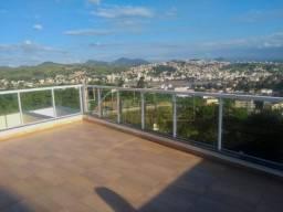 Casa com vista para o Rio Doce no bairro José de Anchieta