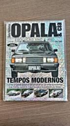 Guia Histórico Opala & Cia - edição de colecionador
