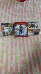 Jogos play 3