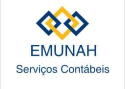 Emunah serviços contábeis - Contadora
