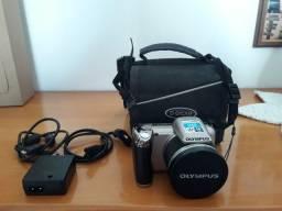 Câmera olympus SP-810UZ