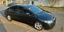 Honda New Civic LXS 2007/2007 - *Carro muito bem conservado