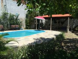 Casa com Picina feriado comerciário em Itamaracá jaguaribe