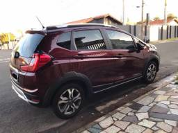 Honda WR-V 1.5 Ex Flex Aut. 2018