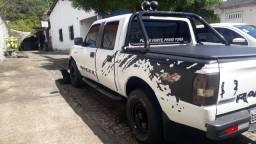 Vendo Ford Ranger XL disel 3.0