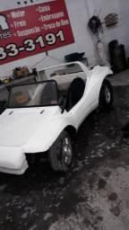 Buggy AP turbo fueltech arrancada/rachão