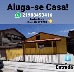 Alugo casa em Guapimirim