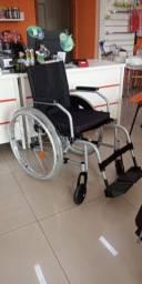 Start C1 Cadeira de rodas Alumínio