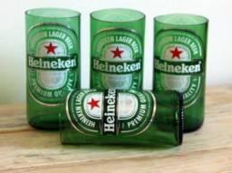 Copos Heineken