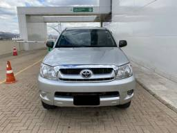 Toyota Hilux 2.5 4x4 Manual