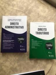 Sinopses 2020 Administrativo Tributario