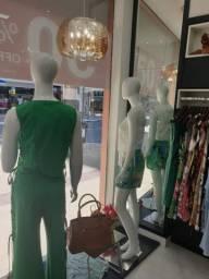 Vendo loja Av Brasil